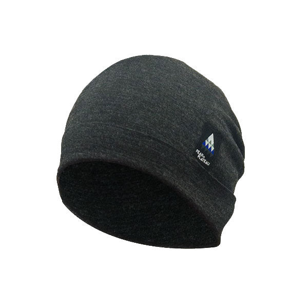 Base Camp Beanie - Peak to Plateau - Yak Wool Outdoor Clothing