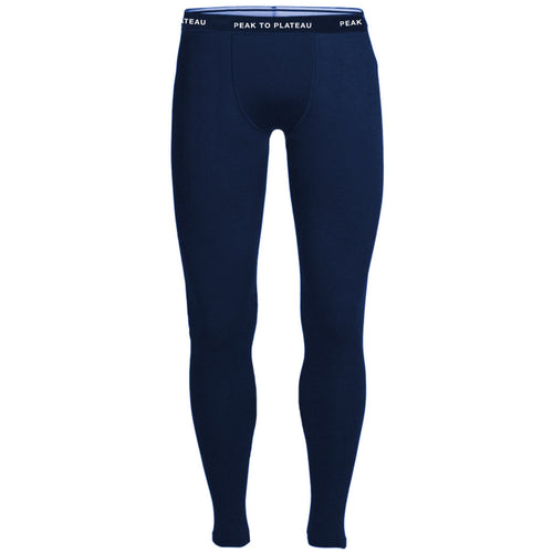 Men's Concordia Leggings - Peak to Plateau - Yak Wool Outdoor Clothing