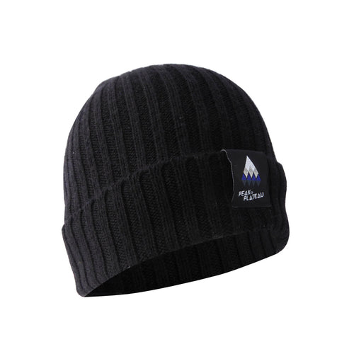 Herder's Beanie - Peak to Plateau - Yak Wool Outdoor Clothing