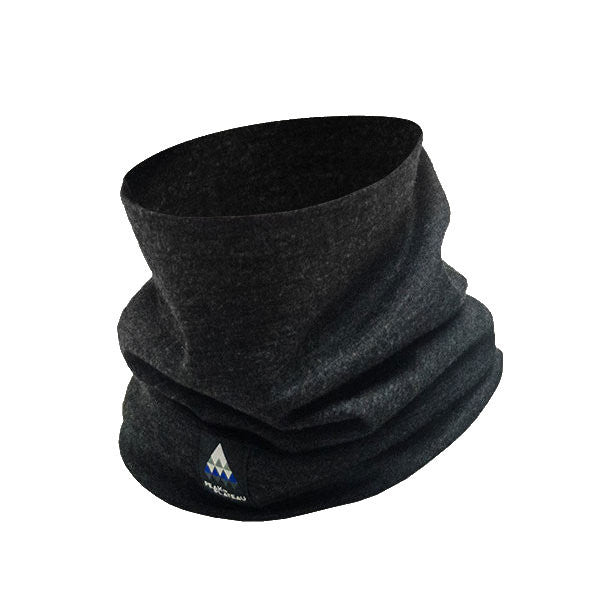 Pilgrim Neckwarmer - Peak to Plateau - Yak Wool Outdoor Clothing