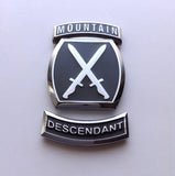 10th Mtn Div Descendant