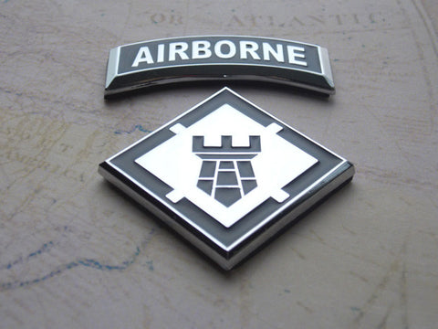 20th Eng Bde Airborne