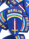Berlin Brigade Mini Patch