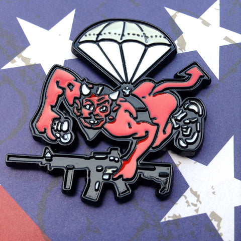 508th Red Devils