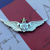 US Army Aircrew Badge