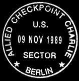 Berlin Checkpoint Charlie T-Shirt