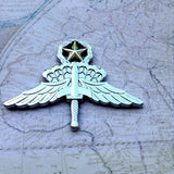 Military Freefall Badge
