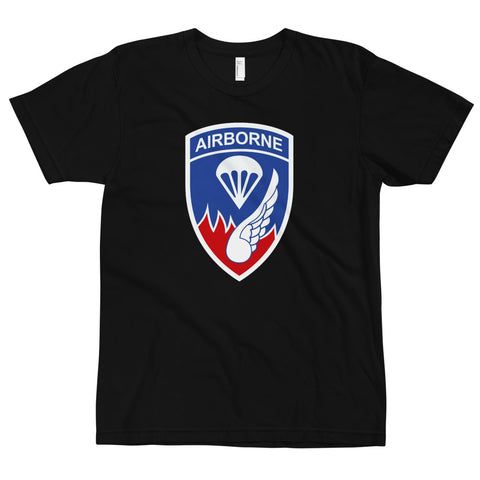187th Infantry T-Shirt