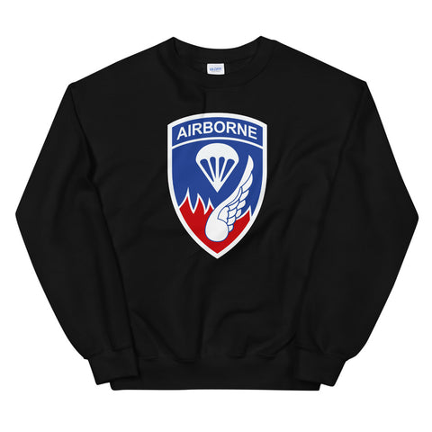 187th Infantry Sweatshirt