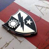 75th Ranger Rgmt Crest