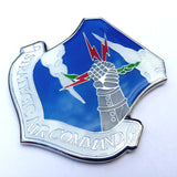 Strategic Air Command (SAC)