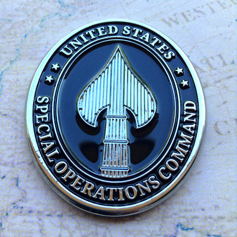 US Special Operations Command