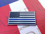 US Flag Thin Blue Line