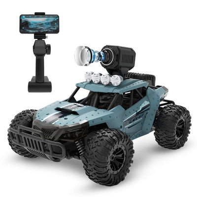 2.4G High-Speed Offroad Buggy with HD Camera