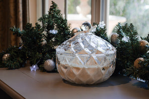 Christmas 2020 - Crystal Club Large - PRE ORDER