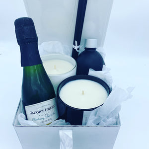 Essentials Gift Box