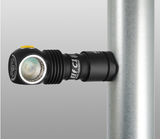 Armytek Elf C1 XP-L Micro-USB (White) + 18350 Li-Ion