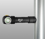 Armytek Elf C2 XP-L Micro-USB (White) + 18650 Li-Ion