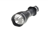 Armytek Predator Pro v3 XP-L High Intensity (White). Black. 1200lm