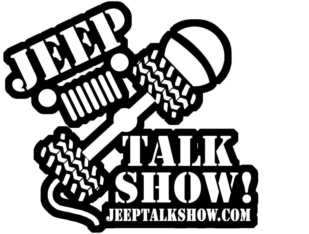 J-BARR INC. - Jeep Talk Show Podcast - Interview with Owner - Brett Petersen