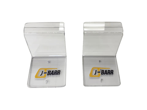 J-BARR: Door Hangs (Set of 2)