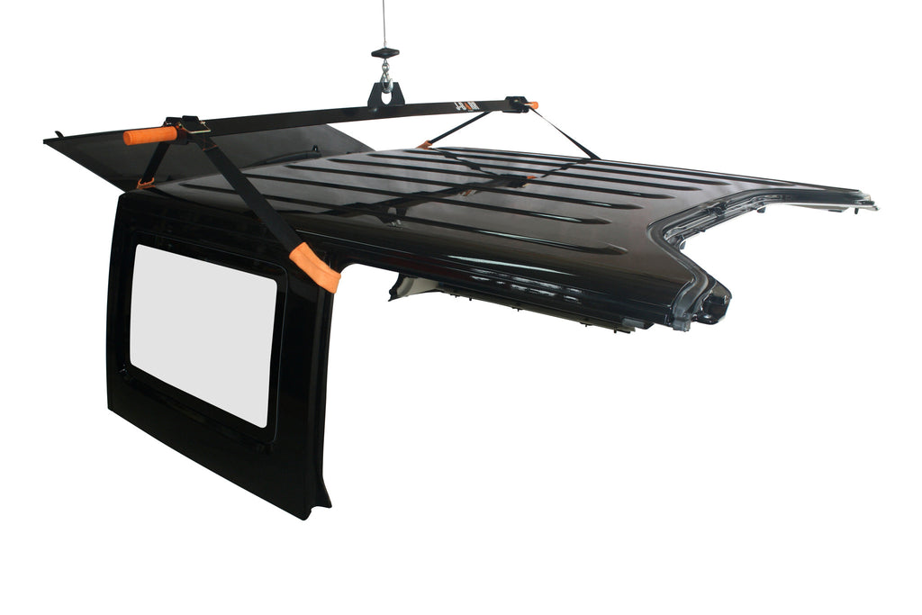 hardtop new current hoist jeep img wrangler removal barr removing system to fit j products systems