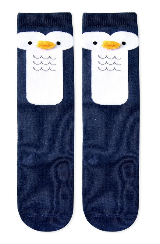 Penguin Socks  (Kid)