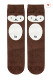 Monkey Socks  (Kid)