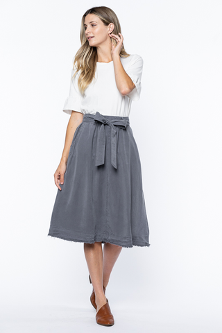 Buffalo Pocket Midi - Black & White