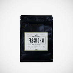 9 Spice Vegan Fresh Chai