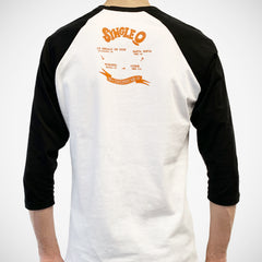 'Mother Tongue' Cup of Excellence Tour Raglan tee