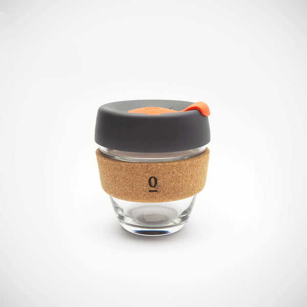 Glass KeepCup 8oz