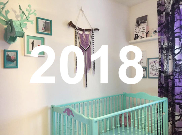 11 Nursery Trends For Boys Room In 2018
