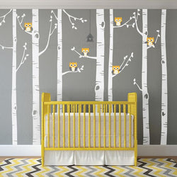 18 nursery design trends for boys rooms in 2019