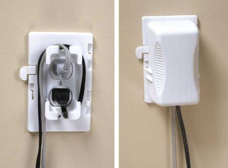 baby electrical outlet cover