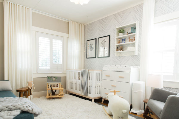 boys nursery design theme 2019