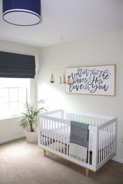 boys nursery design 2019