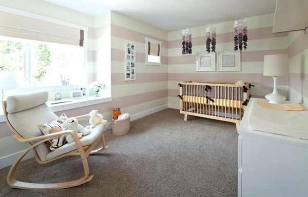 boys nursery room trend 2019