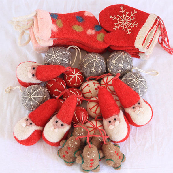 Christmas Decoration Package