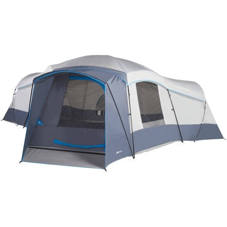 10-16 Person Best Camping Hiking Outdoor Easy Setup Instant Family Cabin Tent