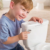 Infant, Toddler My Size Potty Training Chair Seat Toilet w Lid For Boys n Girls
