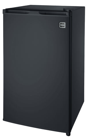 3.2 Cu. Ft. Small Mini Compact Dorm Room Refrigerator and Freezer