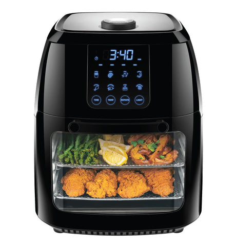 Extra Large Oil Free No Grease Air Fryer,Dehydrator,Convection Oven Healthy Cooker