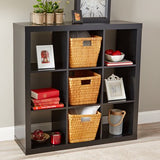 2, 4, 6, 8 , 9, 12,16 Cube Cubical Storage Display Organizer Shelf