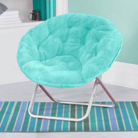 Kids, Children, Toddlers Teens Saucer Chair Seating