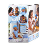 Baby Born Interactive Talking,Moving,Crying, Wetting,Eating and Drinking Baby Boy Doll