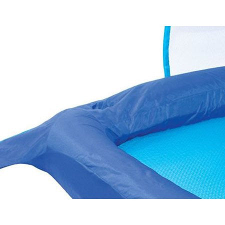 Inflatable Oversized Swimming Pool Water Recliner Lounge