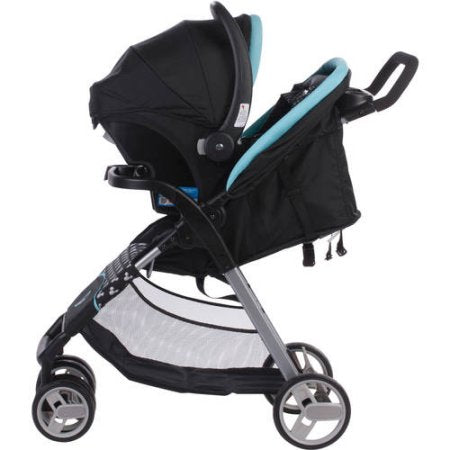 Disney Mickey Mouse Baby Gear Bundle Stroller Travel System Play