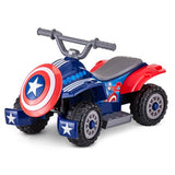 Kids Toddler ATV 6V Battery Operated Powered Quad Electric Ride On Bike