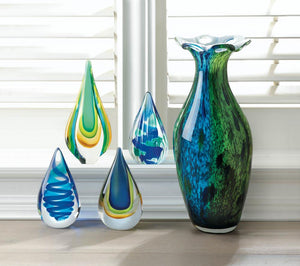 Decorative Statues, Vases & Dishs